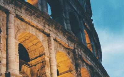 Anfiteatro Flavio: visitare il Colosseo con gli occhi degli antichi